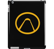 Cult Of The Vault  iPad Case/Skin