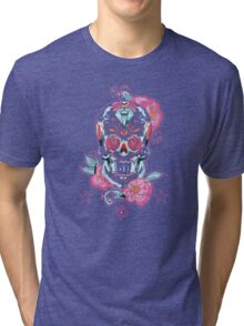 Max's Skull PJs - Episode 3 Tri-blend T-Shirt