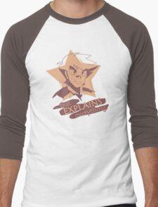Girl Chan That Explain Everything Funny T-Shirt & Hoodies Men's Baseball ¾ T-Shirt
