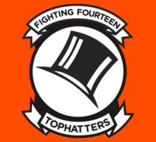 Tophatters - VF-14 Kids Clothes