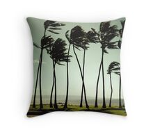 Hawaii Islands & Huna Inspired Photographs Throw Pillow