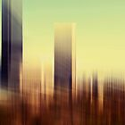 Skyscraper by Stephanie Jung