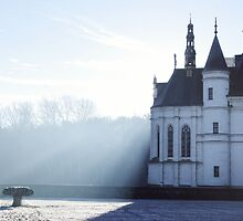 Chenonceau by telenna