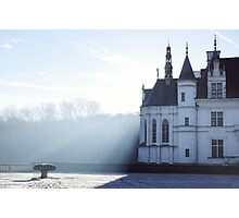 Chenonceau Photographic Print
