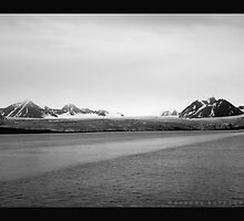 80 degrees North, Svalbard by Daphne Kotsiani