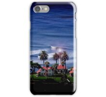 Cabrillo Light House by the Ocean iPhone Case/Skin