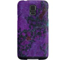 Massachusetts  USGS Historical Topo Map MA Pittsfield West 350467 1959 24000 Inverted Samsung Galaxy Case/Skin