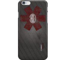 Combat Medic iPhone Case/Skin