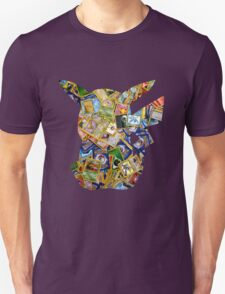 Pokemon Cards T-Shirt