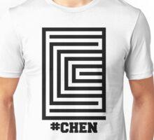 EXO Chen 'Overdose' Logo Unisex T-Shirt