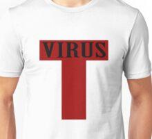 T virus geek funny nerd Unisex T-Shirt