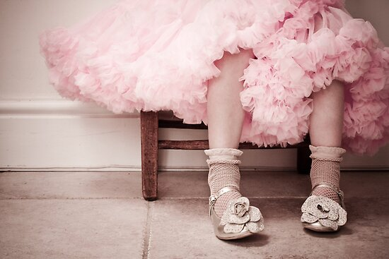 .tutu. by Emma Collins
