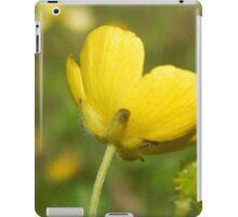 Buttercup iPad Case/Skin