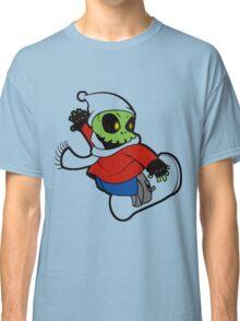 Skullboard Kid Classic T-Shirt
