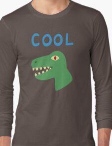 Vincent Adultman's Son's Shirt Long Sleeve T-Shirt