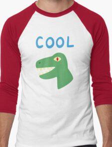 Vincent Adultman's Son's Shirt Men's Baseball ¾ T-Shirt