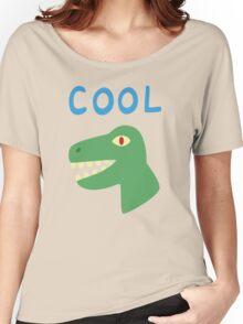 Vincent Adultman's Son's Shirt Women's Relaxed Fit T-Shirt