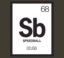 Periodic Speedball by dtkindling