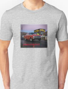 powered by Ford #2 T-Shirt