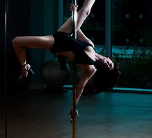 Pole Art  - Allegra by hannahelizabeth