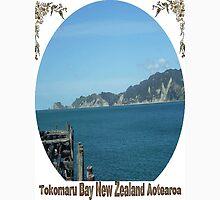 Tokomaru Bay, Eastcoast, New Zealand Aotearoa Unisex T-Shirt