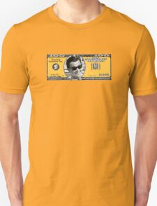 THE WOLF OF WALL STREET - FUN COUPON T-Shirt