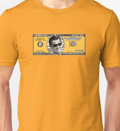 THE WOLF OF WALL STREET - FUN COUPON Unisex T-Shirt