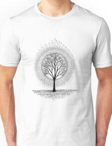 Aura Botanica 2 Unisex T-Shirt