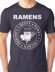 The Ramens Unisex T-Shirt