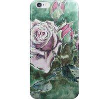 Lavender Rose iPhone Case/Skin