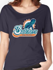 Bay Harbor Butchers Women's Relaxed Fit T-Shirt