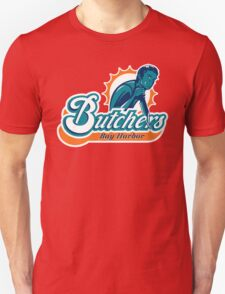 Bay Harbor Butchers Unisex T-Shirt