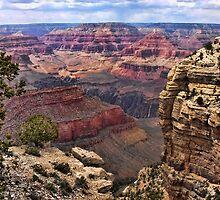 Grand Canyon by wildmanaz