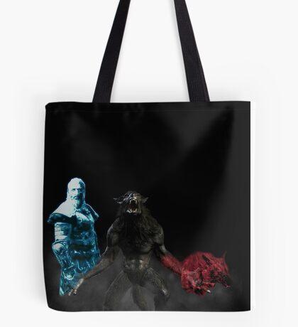 For Kodlak! Tote Bag