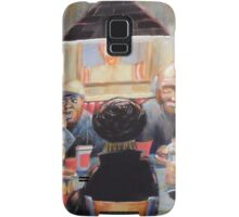 The Placebo Eaters Samsung Galaxy Case/Skin