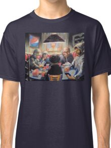 The Placebo Eaters Classic T-Shirt