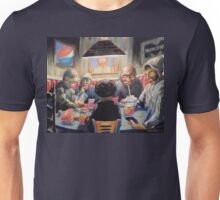 The Placebo Eaters Unisex T-Shirt