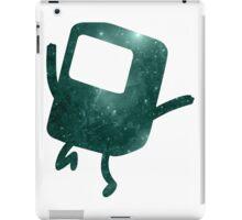 Galaxy Bmo  iPad Case/Skin