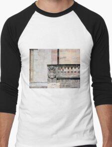 The wall  Men's Baseball ¾ T-Shirt