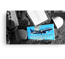 Sept. 11 - Flight 93 Memorial Canvas Print