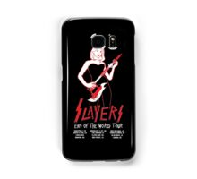 Slayers:End of the World Tour Samsung Galaxy Case/Skin