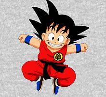 Goku Jump!  Unisex T-Shirt