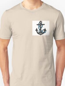 seabound anchor T-Shirt