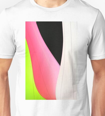 Flows  Unisex T-Shirt