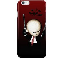 Agent 47 - Hitman iPhone Case/Skin