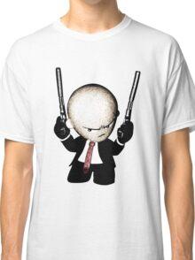 Agent 47 - Hitman Classic T-Shirt