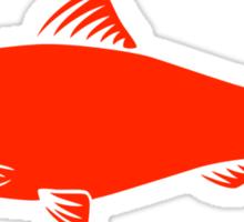 Red Herring Sticker
