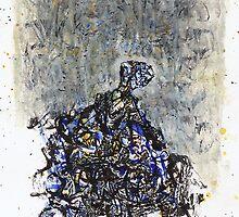 """"""" dancer in the dark """" by Fraser Provan"""