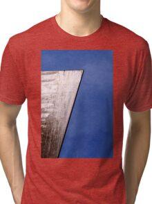 Lucky 7  Tri-blend T-Shirt