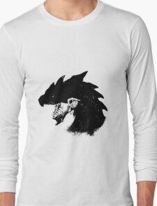 Rathalos Long Sleeve T-Shirt
